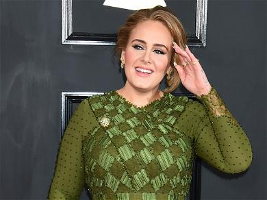 Adele Reveals She Can't Do This 'Forever' After Landing CBS Concert