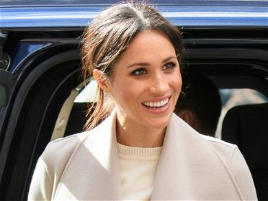 Meghan Markle May Have Foreshadowed Her Royal Exit