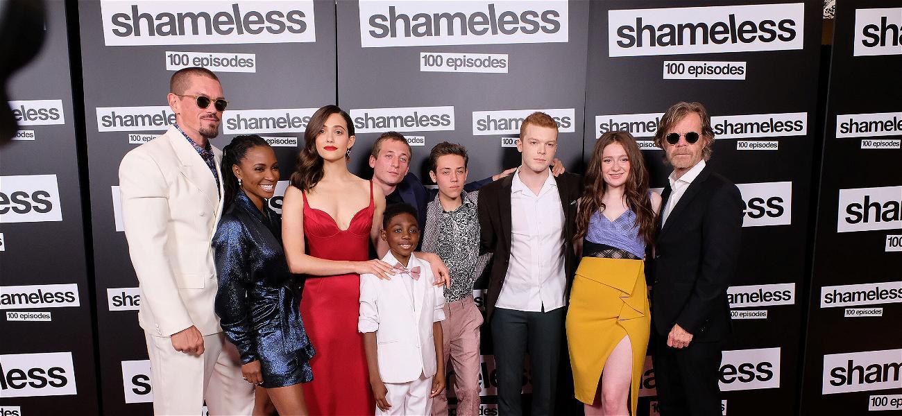 'Shameless' Actress Says Set Became 'More Positive' After Emmy Rossum's Departure