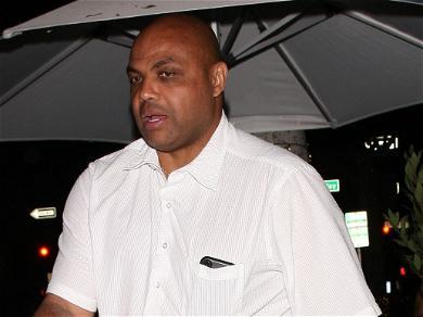 NBA Hall of Famer Charles Barkley Addresses Kyrie Irving's Vaccine Refusal
