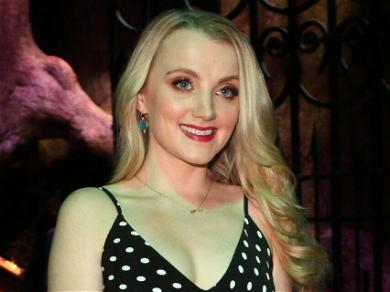 'Harry Potter' Star Evanna Lynch Talks About Her Long Battle With Anorexia In New Memoir