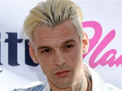 Aaron Carter Avoids Time Behind Bars In 2017 DUI Case