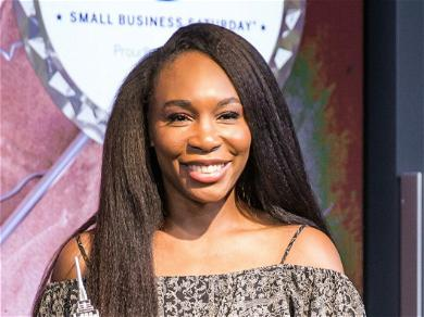 Venus Williams Gives Health Tips, Shares Her Go-To Drink To Stay Fit