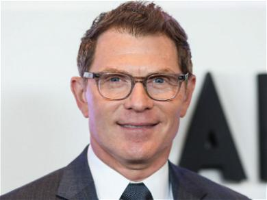 Bobby Flay Served Up Some Major Disrespect For This Esteemed Iron Chef