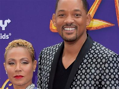 Jada Pinkett Smith Talks About Huge 'Pitfall' In Marriage to Will Smith