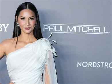 Olivia Munn Keeps An Eye Out For These Relationship Red Flags