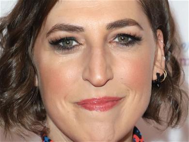 'Jeopardy!' Host Mayim Bialik Responds To 'SNL' Skit Shade