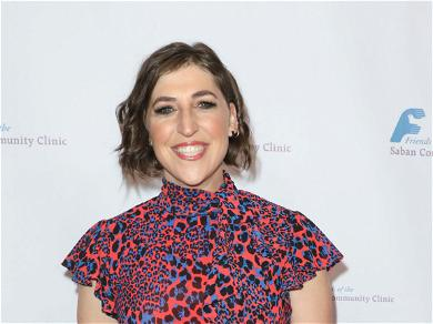The Marvelous Miss Mayim: Cute, Creative & Quick-Witted