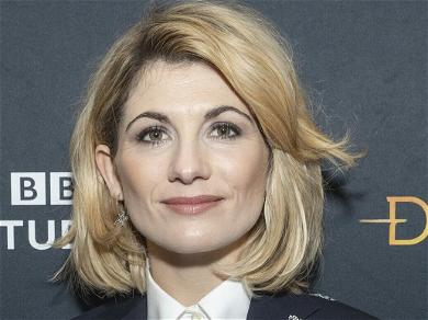 'Doctor Who' Season 13 Trailer Teases Jodie Whittaker's Final Season