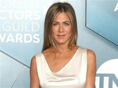 Jennifer Aniston Reveals Dyslexia Struggles She Faced In High School