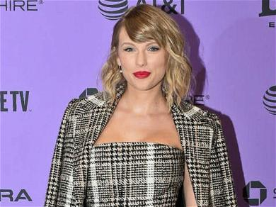Taylor Swift Fans Went Into A Frenzy Over Her Song In 'You' Season 3