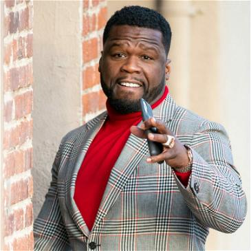 Why 50 Cent Thinks The Streets Didn't Help Him Become Famous