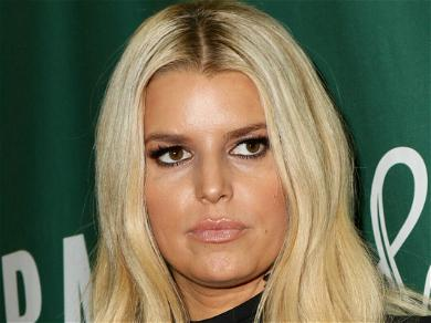 Jessica Simpson Is Back On The Treadmill & Is 'Determined to Not Let Myself Down'