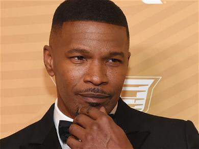 Jamie Foxx Shares His View On Marriage And The Ultimate Girl Dad Advice