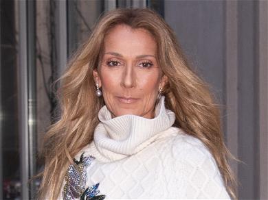 Celine Dion Receives Support From Fans After Recent Medical Emergency