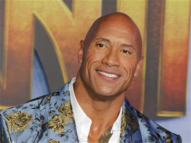 Three Celebrities That Love Dwayne 'The Rock' Johnson…And One Who Doesn't
