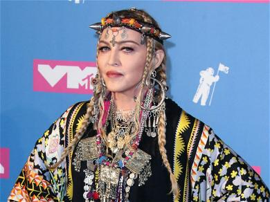 Madonna Banned From Entering Movie Theaters Over This Bad Habit