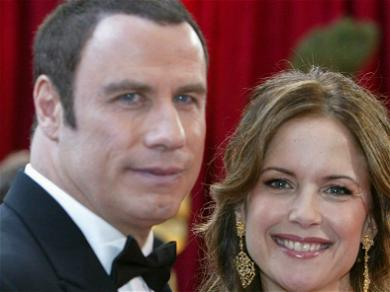 John Travolta Wishes Late Wife, Kelly Preston, A Happy Birthday