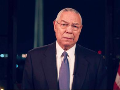 General Colin Powell Passes Away From COVID-19 Complications