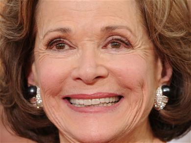 Late Actress Jessica Walter Gets Loving Send-Off On 'Archer' Finale