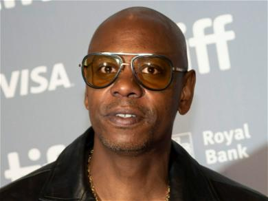 Dave Chappelle Weighs In On DaBaby's Controversial LGBTQ Drama!