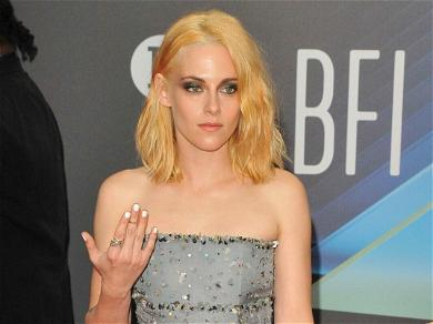 Will Kristen Stewart Play 'The Joker' To Robert Pattinson's 'Batman?'