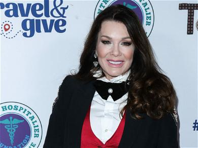 8 Classic Witty Remarks Lisa Vanderpump Made About Her Bravo Co-Stars