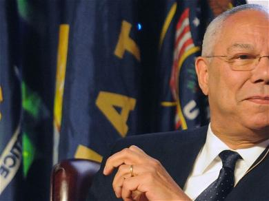 Late General Colin Powell Once Revealed A Scary Near-Death Experience