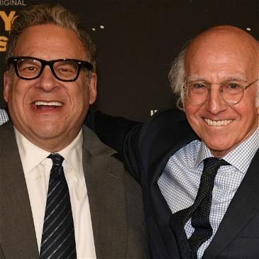 Larry David Explains That His 'Presence' Is Never Helpful!