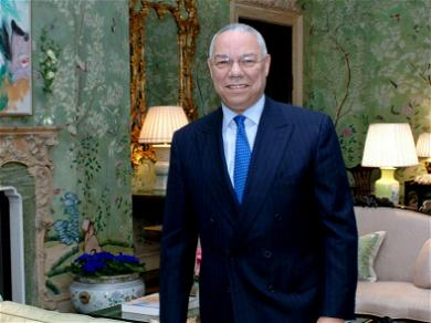 What Was General Colin Powell's Net Worth Before His Death?