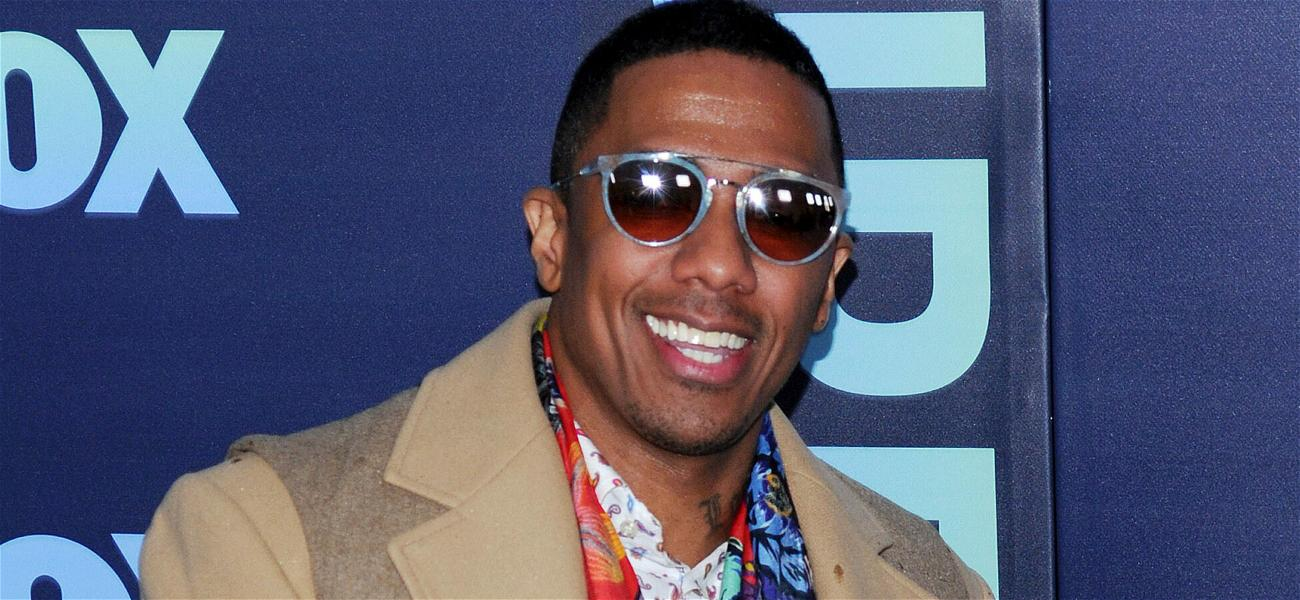 Nick Cannon Taking Over For Wendy Williams On Daytime Talk Show?!