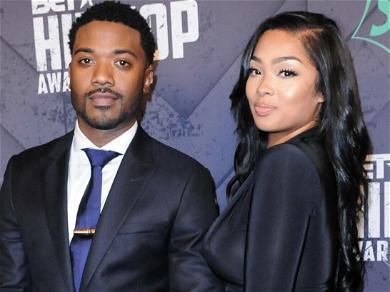 Singer Ray J Files For Joint Custody Of His Children With Princess Love