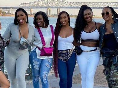 'RHOA' Season 14 Cast Revealed! Some Oldies, But Goodies Made The Cut