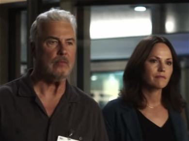'CSI: Vegas' vs 'Chicago PD' Battle of the Franchises Struggle for Strong Ratings