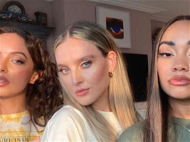 Perrie Edwards Reportedly Tried To LEAVE Little Mix Two Years Ago!
