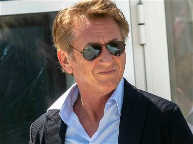 Sean Penn's Wife Files For Divorce After Just One Year Of Marriage