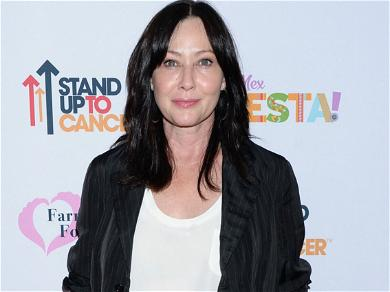 Shannen Doherty Gives Cancer Update Amid Multi-Million Insurance Case Win