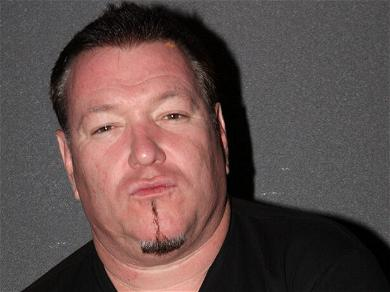 Smash Mouth's Steve Harwell Will Retire After Bizarre Behavior On Stage