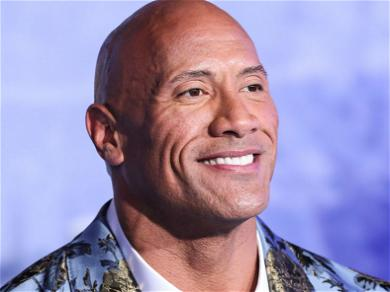The Rock Is Now A RAPPER! Drops Rhymes On New Tech N9ne Record