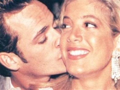 Tori Spelling Marks Luke Perry's Posthumous 55th Birthday With Touching Tribute