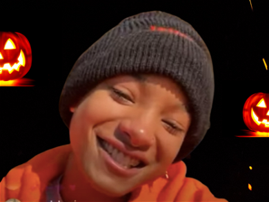 Is Willow Smith Emotional About Upcoming 21st HALLOWEEN Birthday?!?