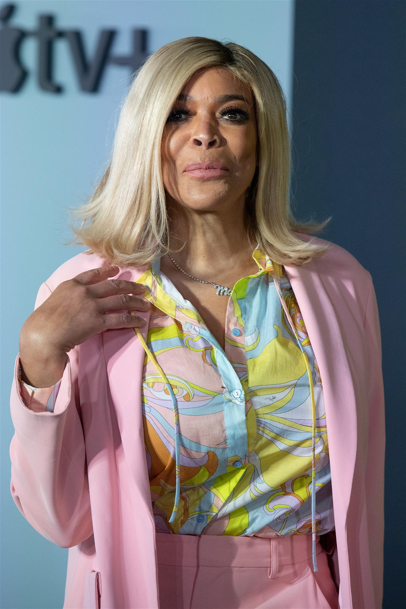 Wendy Williams NOT Returning To Talk Show Due To Complications From Graves' Disease