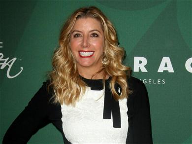 Spanx CEO Sara Blakely Gives Employees 2 First Class Tickets To Travel Anywhere, Plus Bonuses!