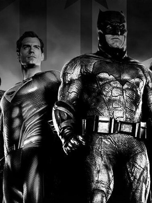 Zack Snyder's 'Justice League' Version Was A Smashing Hit