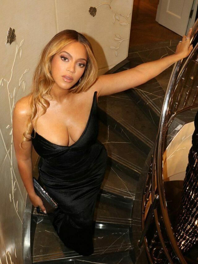 Beyoncé Celebrates Kim Kardashian On Her 41st Birthday