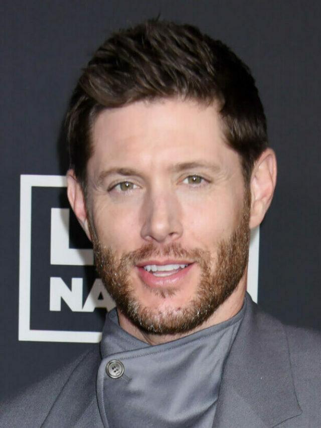 Jensen Ackles Joins Alec Baldwin In New Western