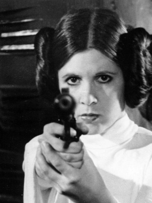 Mark Hamill And Billie Lourd Pay Tribute To Late Actress Carrie Fisher's 65th Birthday