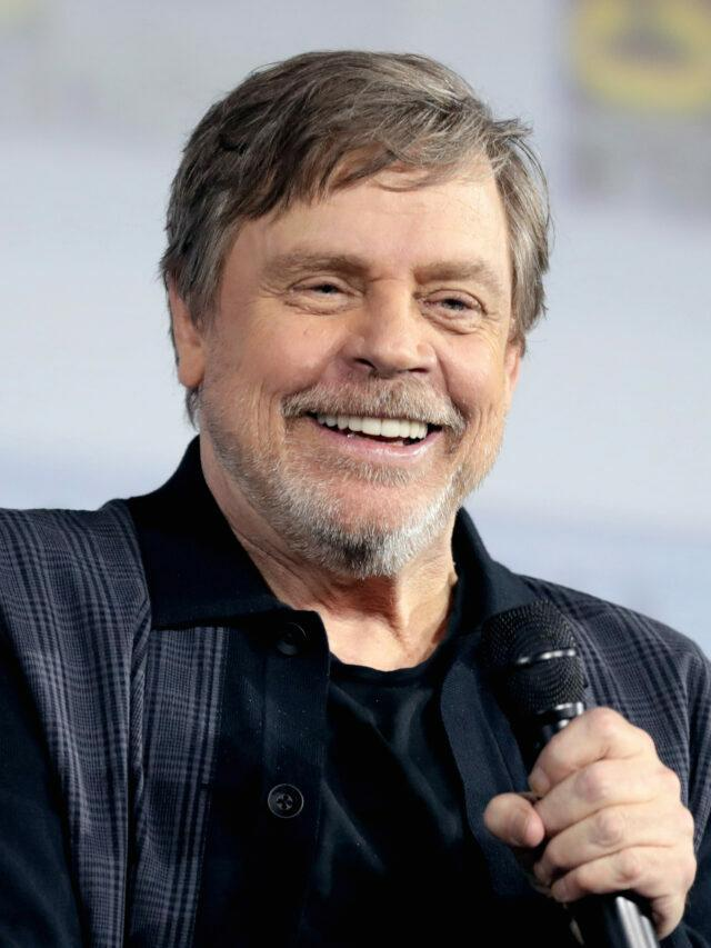 Mark Hamill Reveals How Much He Loves Horror And Halloween