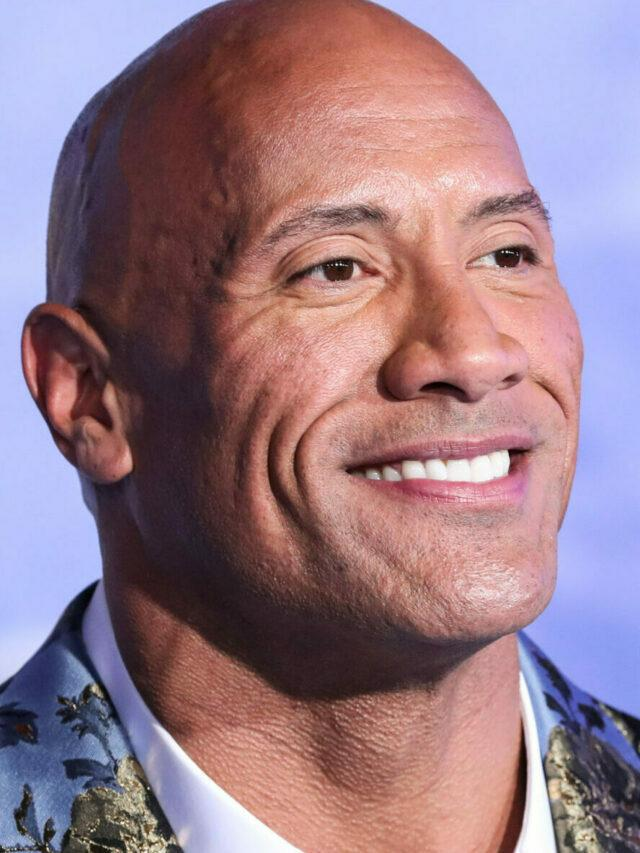 What Dwayne 'The Rock' Johnson's Co-Stars Had To Say About Him
