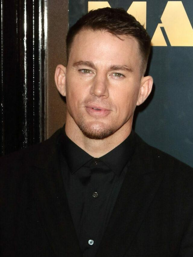 Channing Tatum & Zoë Kravitz Spotted Out In New York